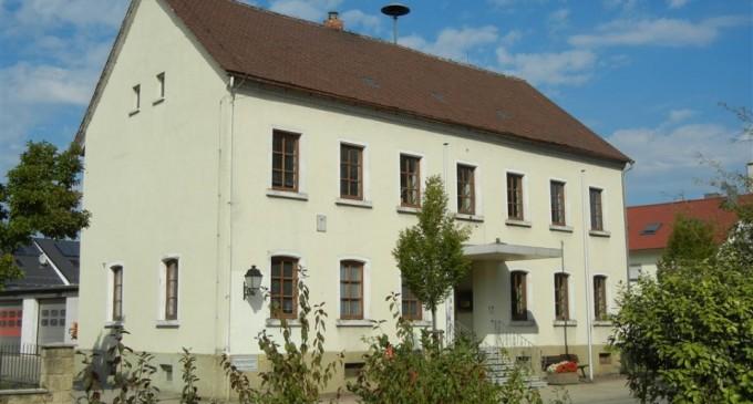 Altes Rathaus Friedrichstal