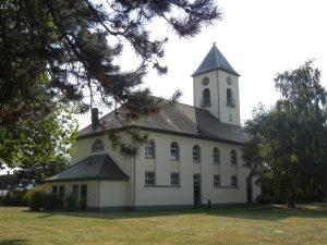 Evang. Kirche Friedrichstal