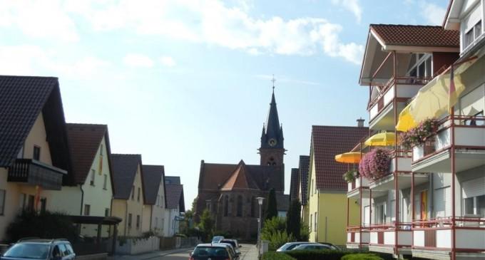 Evang. Kirche Staffort