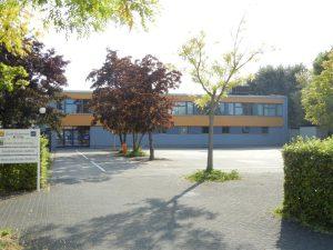 Drais-Grundschule Staffort