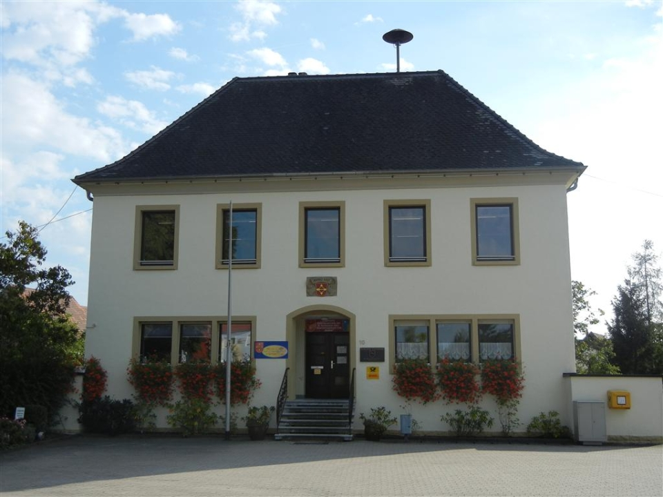 Altes Rathaus Staffort