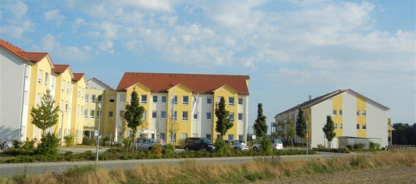 Seniorenzentrum Haus Edelberg Friedrichstal