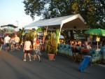 Straßenfest in Spöck ab 30. Juli