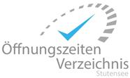 Logo Öffnungszeitenverzeichnis