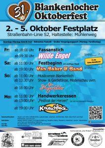 31. Oktoberfest