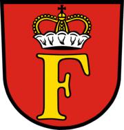 Wappen Friedrichstal