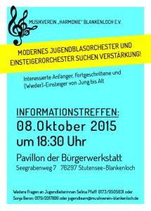 Jugendorchester Blankenloch