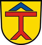 Wappen Spöck