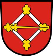 Wappen Staffort