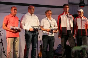 VLN Langstreckenmeisterschaft Nürburgring 2015
