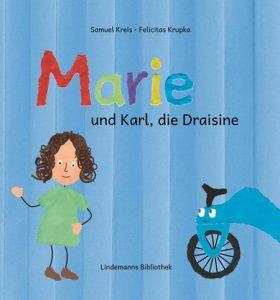 Marie und Karl, die Draisine