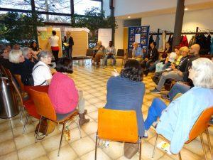 2. Integrationskonferenz
