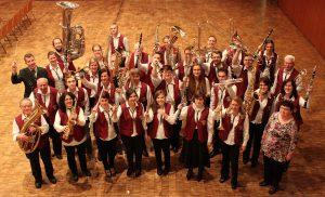 Musikverein Harmonie Blankenloch