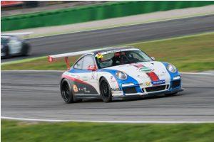 Porsche Sports Cup 2015