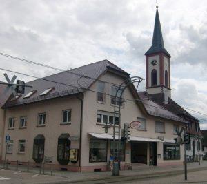 Altes Rathaus Blankenloch