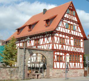 Kerns-Max-Haus