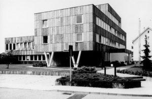 Rathaus Blankenloch