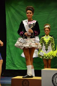 Irish Dance Darlene Easterling