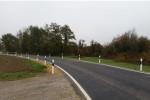 K3533 zwischen Friedrichstal und Graben wieder befahrbar