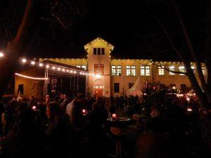 Weihnachtsmarkt Friedrichstal 2015