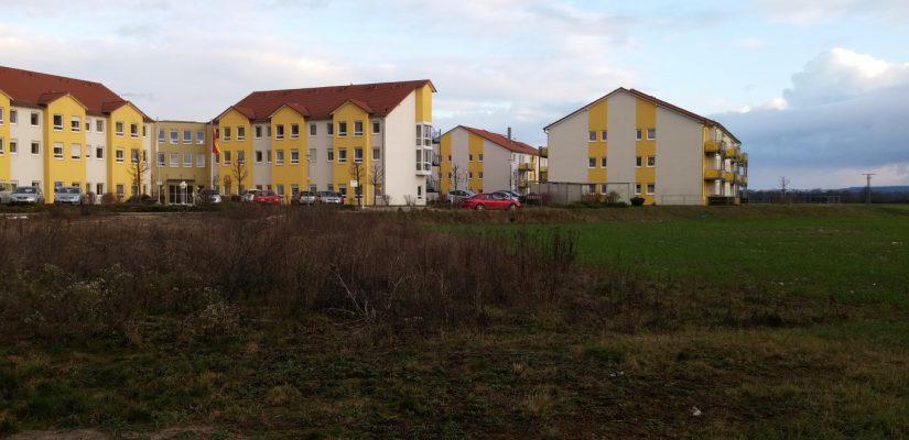 Haus Edelberg Oberderdingen