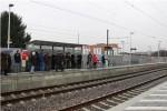 Bahnhöfe in Stutensee: ACHTUNG: Tödlicher Leichtsinn bei Abkürzung über die Gleise!