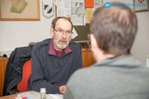 Interview Ludwig-W. Heidt