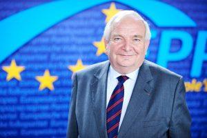 Joseph Daul (EVP)