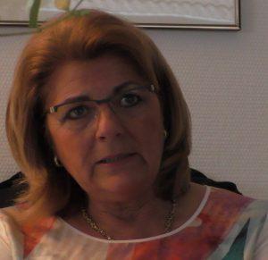 Interview Sylvia Duttlinger