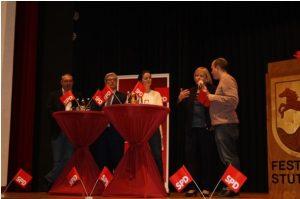 SPD Landtagswahl