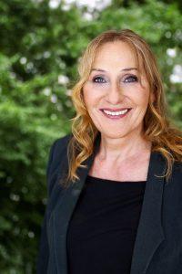 Andrea Schwarz (Grüne)
