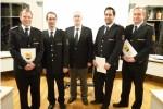 Freiwillige Feuerwehr Stutensee: Abteilungskommandant und Stellvertreter gewählt