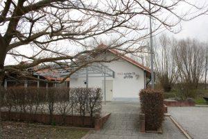 Boule-Vereinsheim Wilde 13