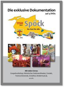 DVD-Spöck