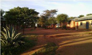 "Das Dorf ""Mwanga"" in Tansania"