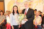 Sylvia Tröger zur Bürgermeisterin gewählt
