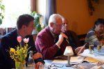 """CDU Staffort diskutiert über """"Seniorenbeirat"""""""