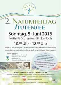 Naturheiltag Stutensee 2016