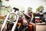 Spöcker Biker für SOS-Kinderdorf