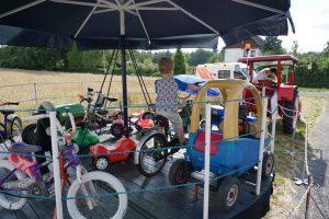 Sommerfest Lembacher Weg 2016