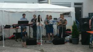 Sommerfest GU Friedrichstal