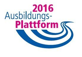 Logo Ausbildungsplattform 2016