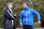 """""""Derby"""" des FC Germania Friedrichstal gegen Durlach-Aue"""