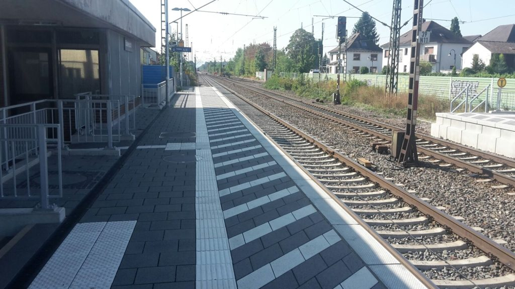 Bahnhof Blankenloch