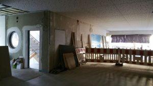 Sanierung Kindergarten Lachwald