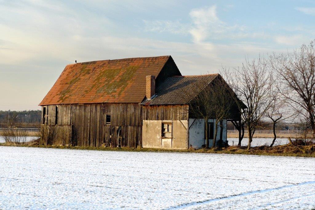Haus Edelberg Stutensee