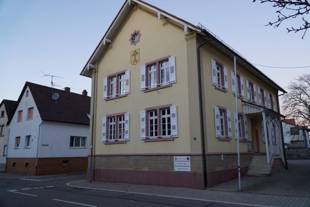 Ortsverwaltung Spöck