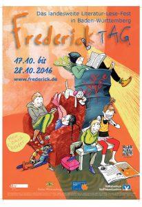 Fredericktag 2016