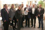 """Firma Dr. Thomas + Partner weiht """"TuP-Campus"""" in Stutensee ein"""