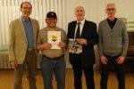 Hausmeister der Drais-Grundschule in Ruhestand verabschiedet